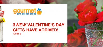 3 New Valentine's Day gifts have arrived! - Part 2