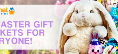 10 Easter Gift Baskets For Everyone!