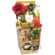 Parisian Elegance - The Associate gift