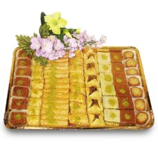 Baklava Tray Assorted