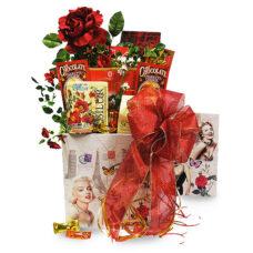 Marilyn Monroe Elegant keepsake gift box