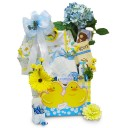 Sweet Duckies Baby Gift Set