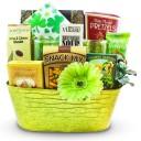 Kiss Me I'm Irish - St. Patrick's Day Gift Basket
