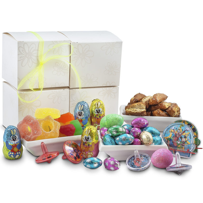 Mystery Easter Chocolates & Treats Boxes