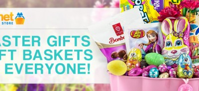 8 Easter Gifts and Gift Baskets For Everyone!