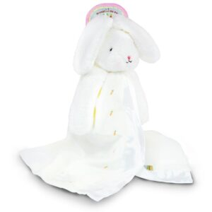 Bunny Candy Heaven with Bunny Blanket