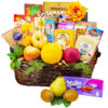 Farmer's Bounty Orchard Fresh Fruits and Cheeses - Large