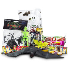 Going Batty Treat Bag - Children Halloween Gifts
