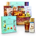 Say It with Chocolates - Italian Infusion Gift Basket