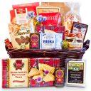 Traditional Favorites - Large Gift Basket