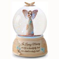Amazing Grace Water globe