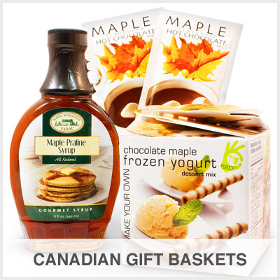 Thanksgiving, Christmas and New Years' Gift Baskets Canada By Gourmet Gift Basket Store