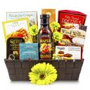 Out To Sea - Seafood Gift Basket