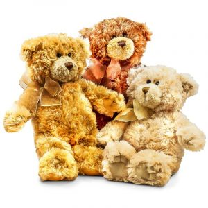 Corin Bear Classic Gift