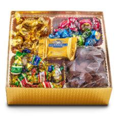 Fancy Chocolate Assortment