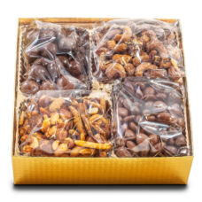 Sweet and Savory Nuts Assortment