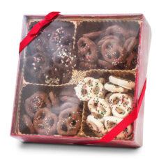 Assorted Box Gourmet Pretzels