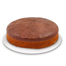 "English Fruit Cake - Jamaican infusion 9"""