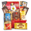 Coffee Break with Tim Horton's - Coffee basket delivery