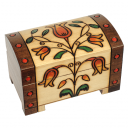 Romantic Trunk with Key