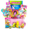 Easter Fun Chocolate Basket