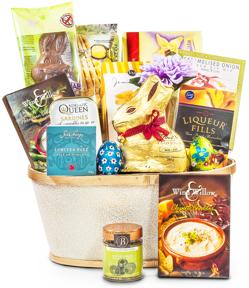 Gift Baskets Canada By Gourmet Gift Basket