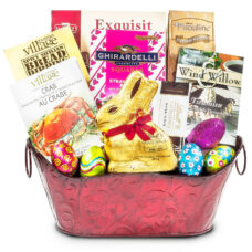 Family Easter Gourmet Basket