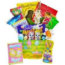 Easter Treats Basket