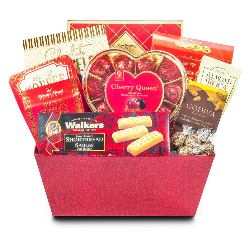 Celebration Chocolate Gift