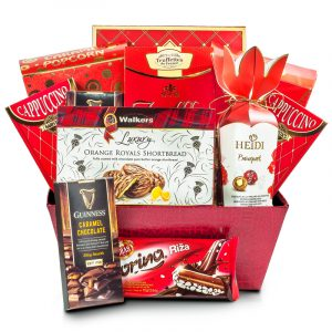 Luxury Guinness Chocolate Gift