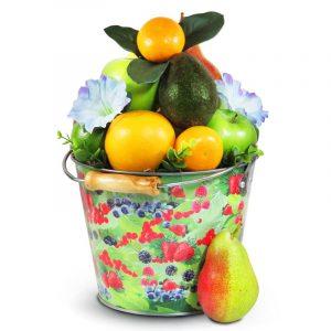 Summer Fruit Picking