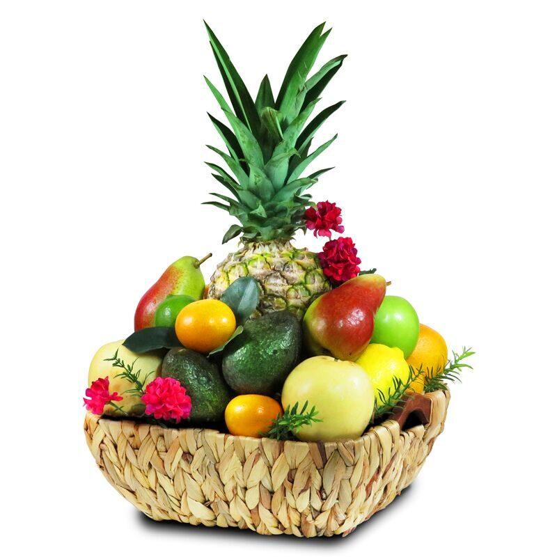 Summer Fruit Picking Deluxe