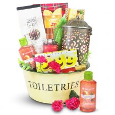 Blissful Relaxation Bath Care Gift