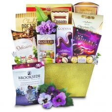Purple Dream Gift Collection