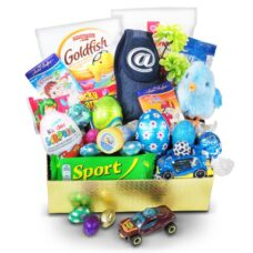 Hide and Seek Easter Gift for Boys