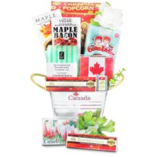 Maple Goodness Canadian Gift