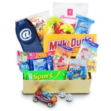 Treasure Hunt Gift for Boys