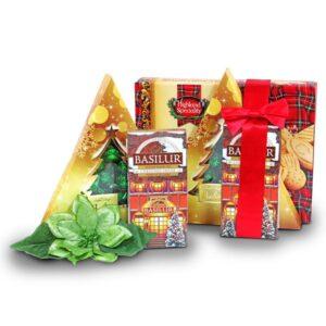Christmas Pralines