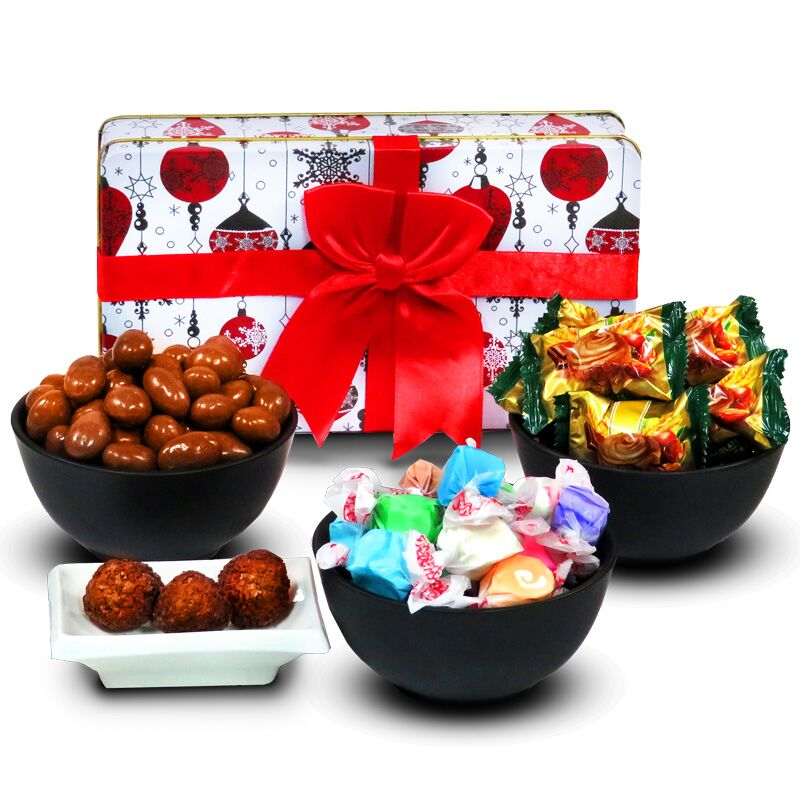 Set of 6 gift Box