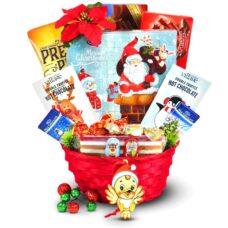 Children's Christmas Basket