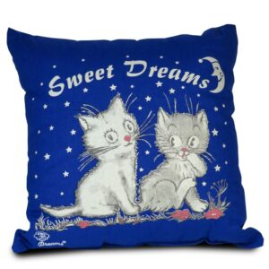 Glow in the dark pillow