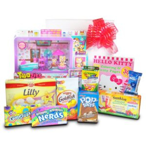Amazing Gifts for Girls