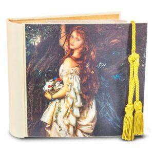 Ophelia photo album