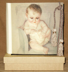 This Little Piggy Baby Photo Album