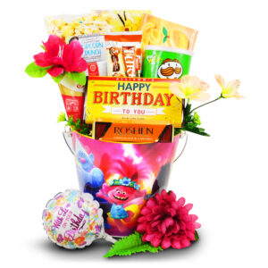 Happy Birthday Dear!