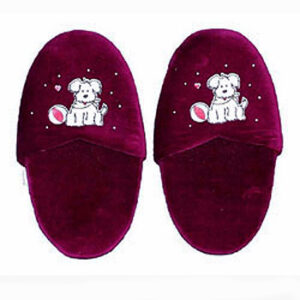 Glow slippers