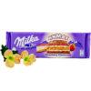 Milka chocolate bar