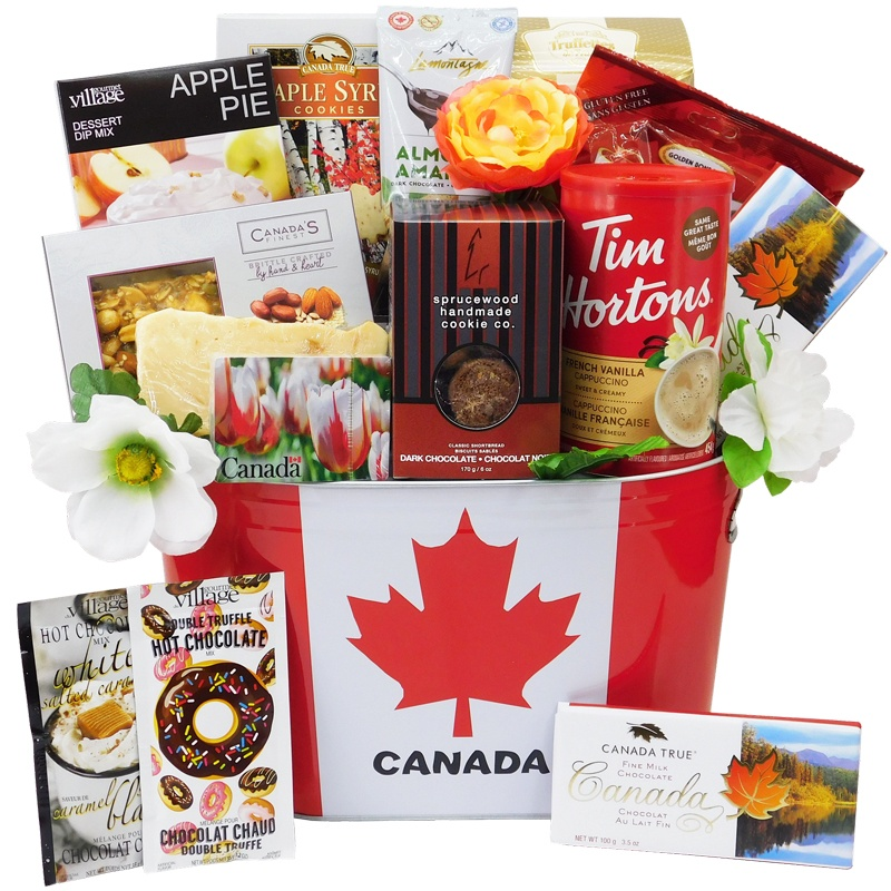 Canadian Greetings